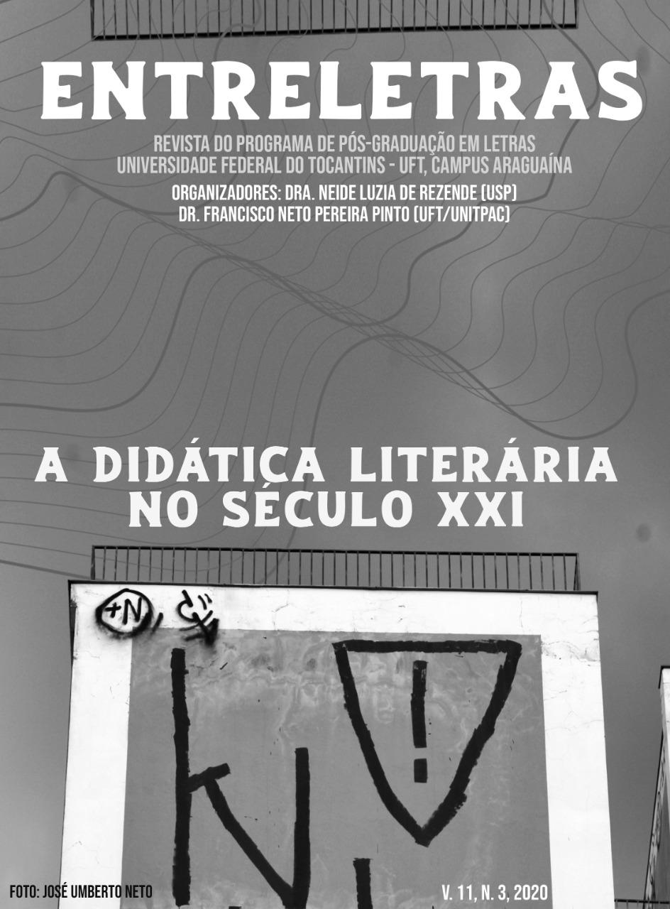 Capa: Luiza Klinke de Melo Araújo