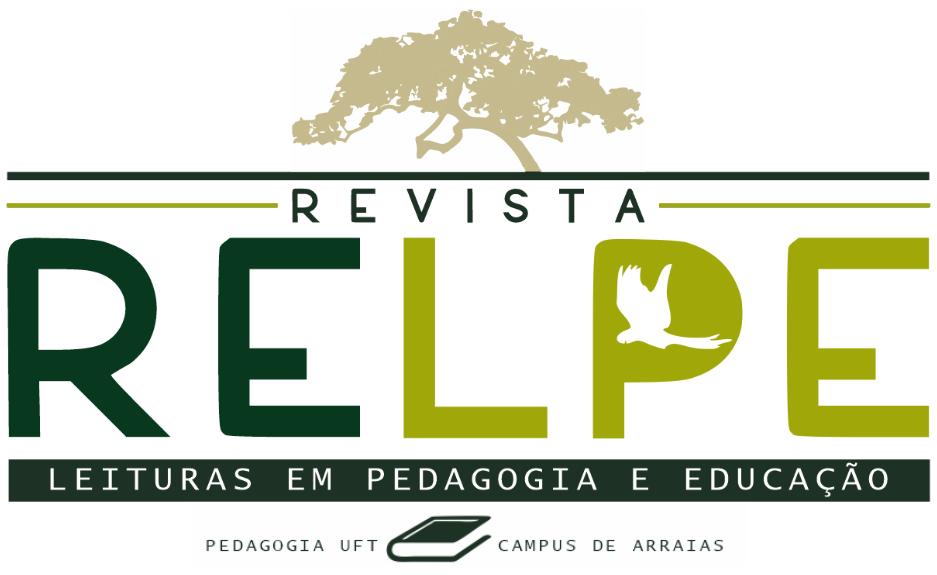 Logotipo RELPE