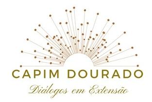 Capim Dourado Logo