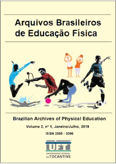 Edição de 2019 aberta para publicações entre Janeiro e Julho de 2019.