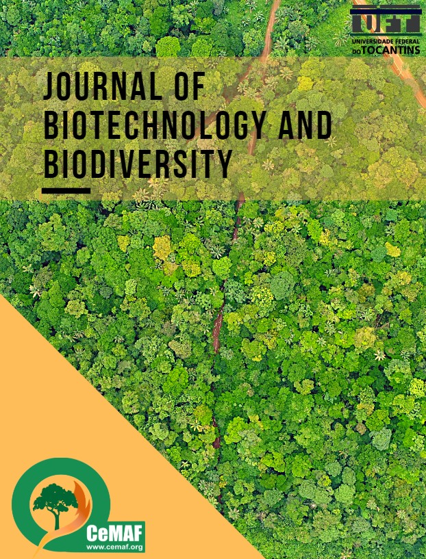 Journal of Biotechnology and Biodiversity